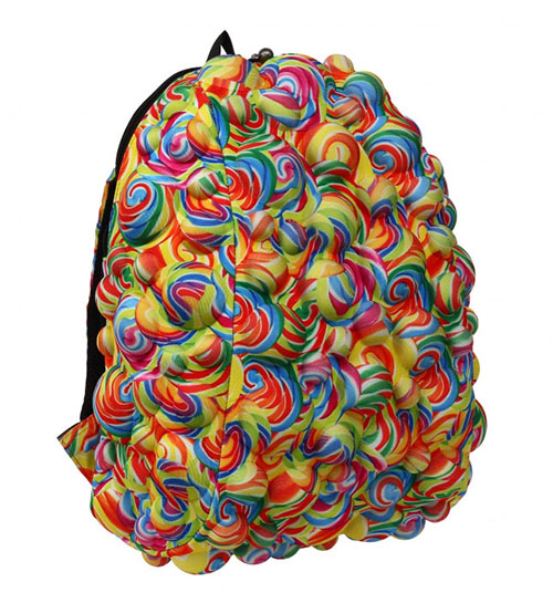 Lollipop Gang Bubble Half Pack