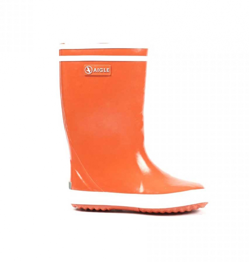 Lolly Pop Rubber Boots