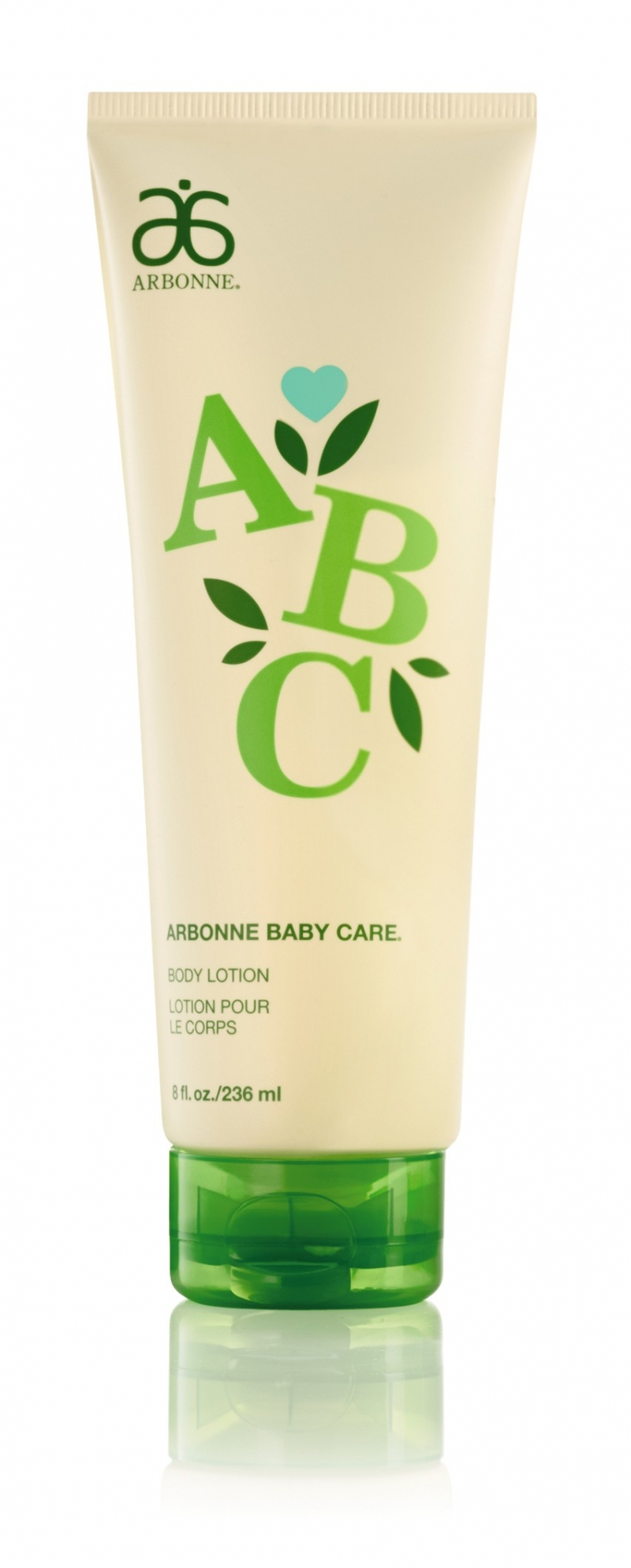 ABC Baby Care Body Lotion
