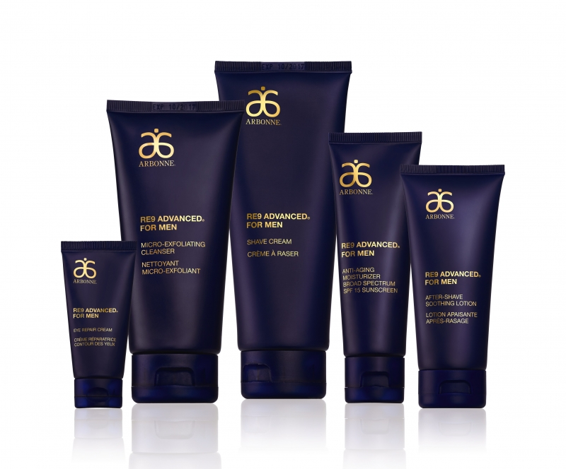 RE9 Advanced for Men