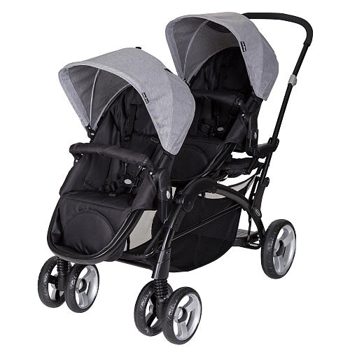Sit n' Stand Double Stroller