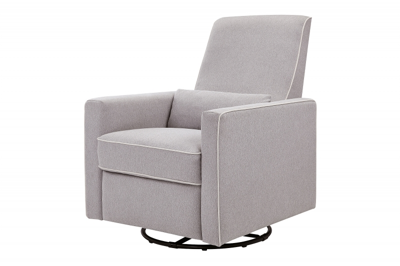 Piper All-Purpose Upholstered Recliner and Glider