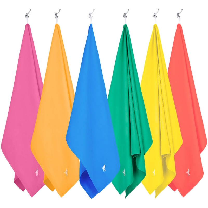Travel, Yoga, and Sports Towel