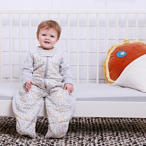Tog-rated Sleep Suit Bag