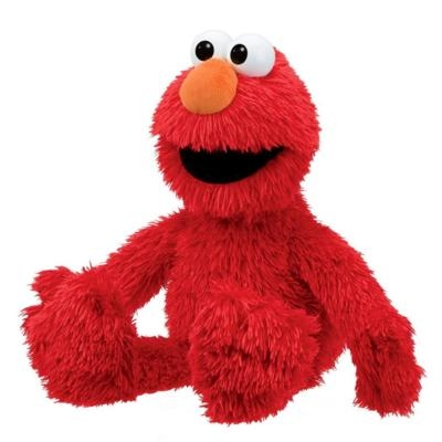 Sesame Street Elmo Love2Learn