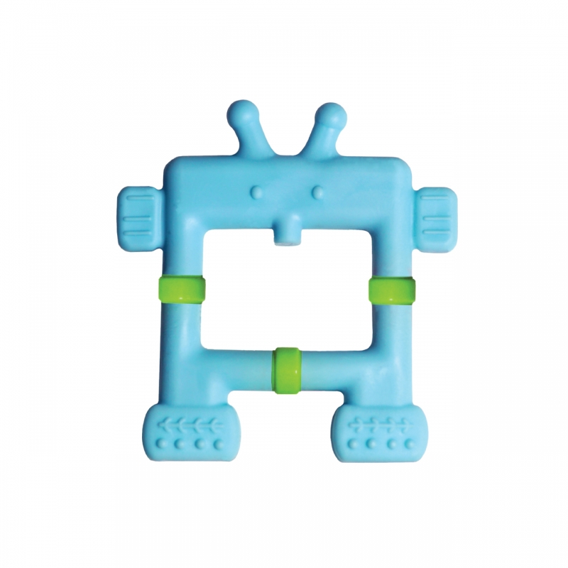 EZ Grip Robot Teether
