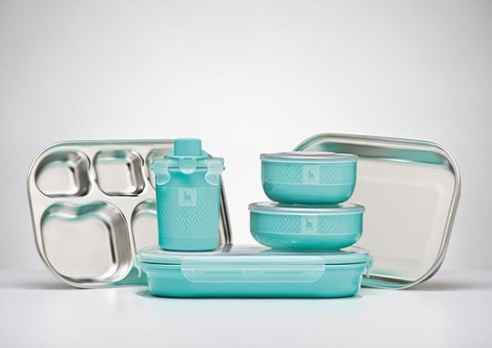 Kids Dishware Set