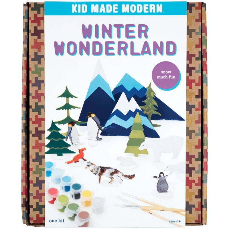 Winter Wonderland Kit