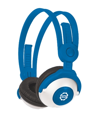 Bluetooth™ Wireless Stereo Headphone