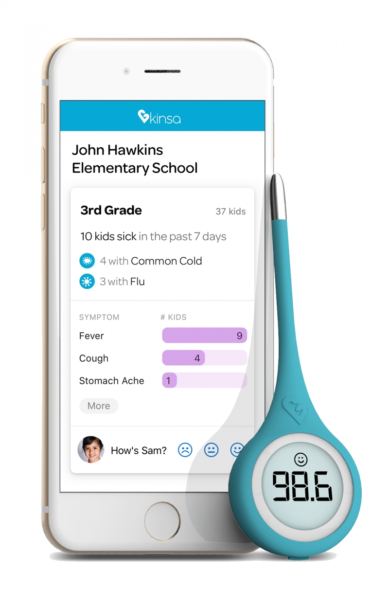 QuickCare Thermometer