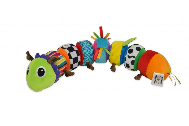 Mix & Match Caterpillar