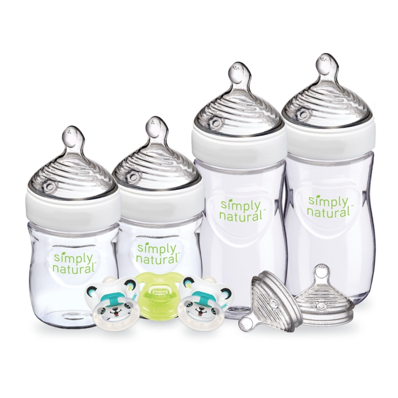 Simply Natural™ Newborn Gift Set