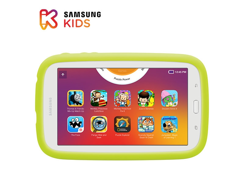 Galaxy Kids Tab E Lite