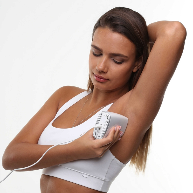 Jewel At Home Hair Removal Device