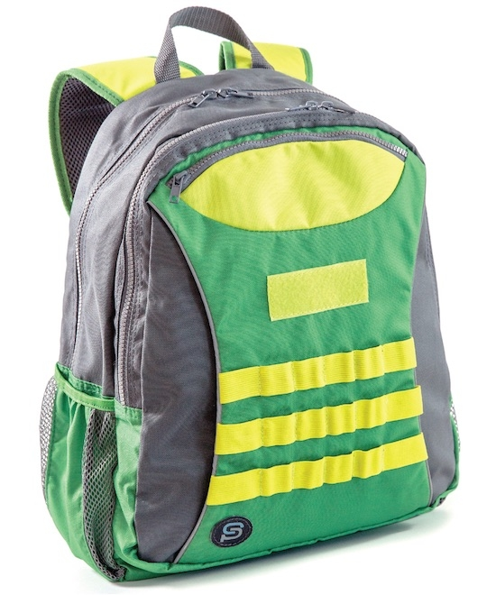 Taggert Laptop Backpack