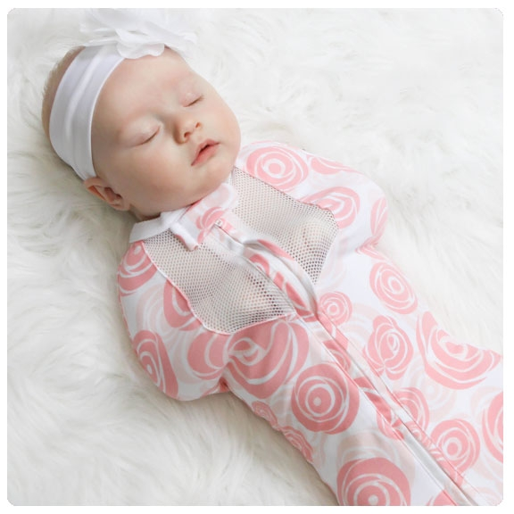 Air® Baby Swaddle