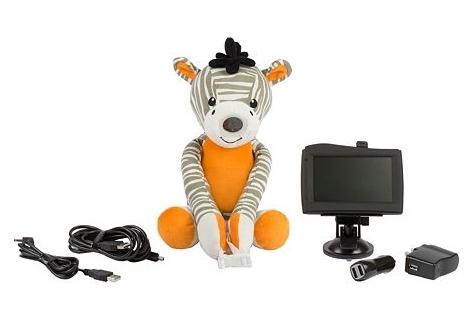 zooby Baby Monitor