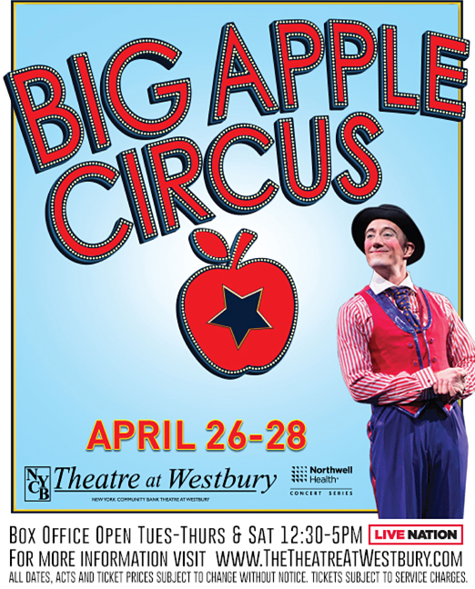 Click here to go to the NYCB Theatre at Westbury_BigAppleCircus website