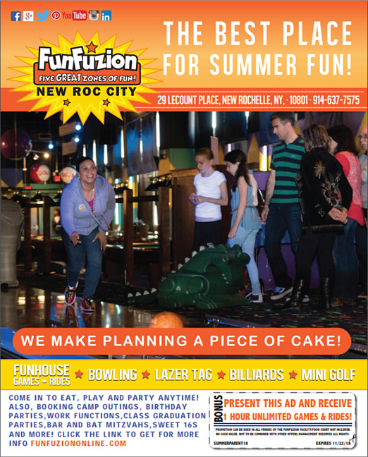 Click here to go to the FunFuzion Ad website