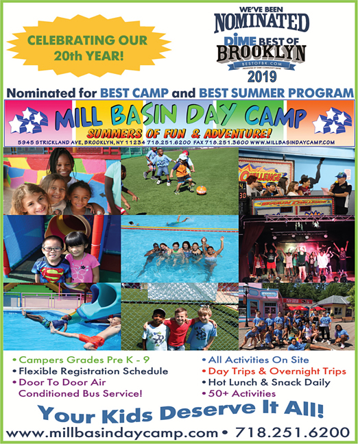 Click here to go to the Mill Basin Ad website