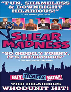Click here to go to the Shear Madness website