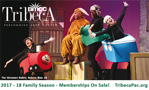 Click here to go to the Tribeca PAC website