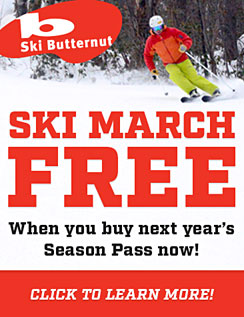 Click here to go to the Ski Butternut website
