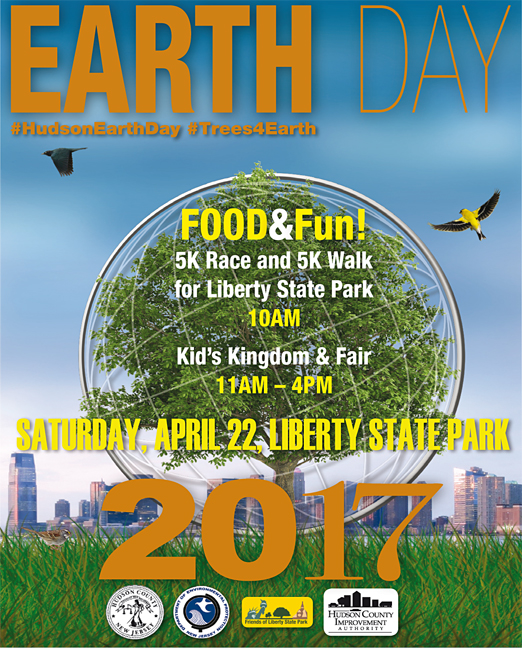 Click here to go to the Hudson County_Earth Day Event website