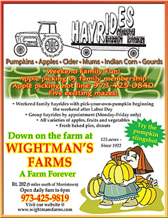 Click here to go to the Wightman's Farms Hayrides website