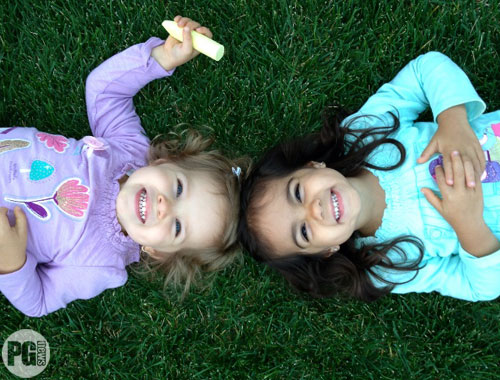 Alexandria & Gabriella M from Cedar Grove, NJ