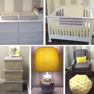 nursery articles