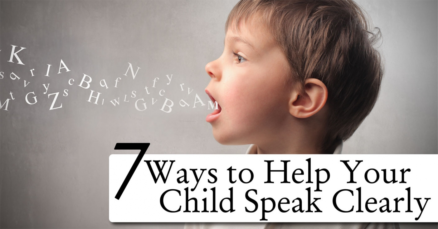 Speech and Language Problems | PARENTGUIDE News