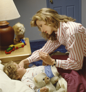 Medical Advice To Parents In Emergency Room