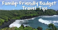 Family-Friendly Budget Travel Tips