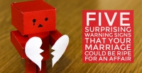 Is Your Marriage Ripe for an Affair?
