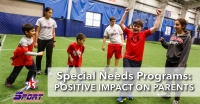 Special Needs Programs: Positive Impact on Parents