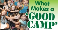 What Makes a 'Good Camp'