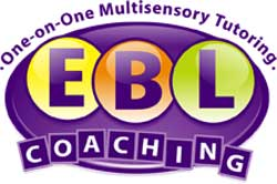 EBL Coaching logo