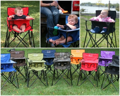 Groovy Ciao Baby The Portable High Chair For Our Facebook Fans Gmtry Best Dining Table And Chair Ideas Images Gmtryco