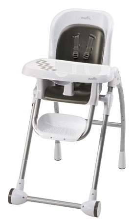 Evenflo 174 Modtot High Chair For Our Facebook Fans